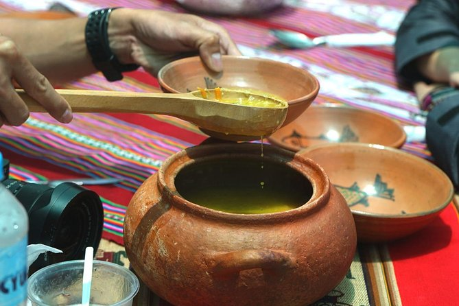 Full Day - Sacred Valley Of The Incas - Private Service