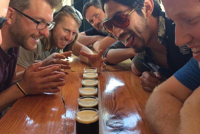 Tijuana Craft Beer + Street Tacos Tour - privétour