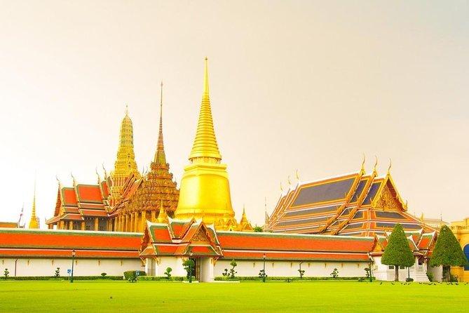 Grand Palace Tour Bangkok