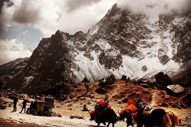 Everest Sunrise Trek