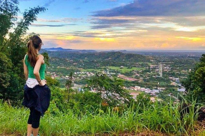 St Veronica (Bukit Perahu) - Tamparuli City View