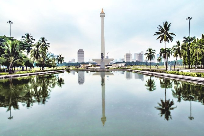 Half Day Tour: Unfolding Jakarta Past