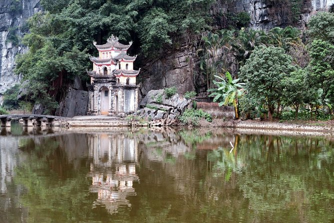 Ninh Binh's Ancient Dynasties, Caves, and Karsts Tour photo 7