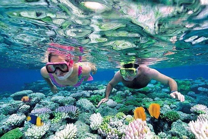 Nha Trang 3 islands excursion