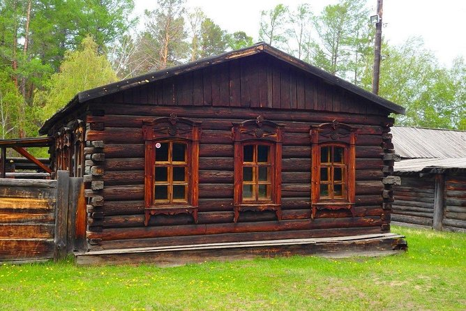 Private Excursion to Open-Air Ethnographic Museum