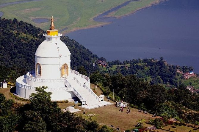 Pokhara Chitwan Packages 5 Days