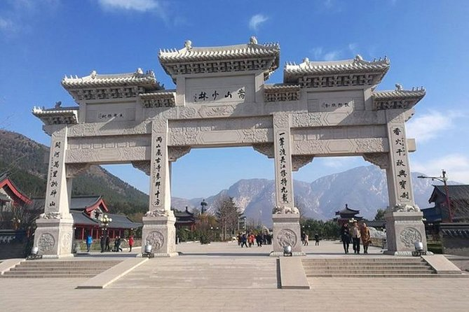 2-Day Amazing Luoyang and Xi'an Private Tour including Bullet Train
