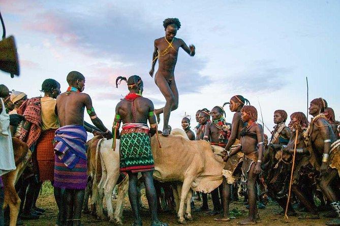 6 Days Tour in Omo Valley, Ethiopia
