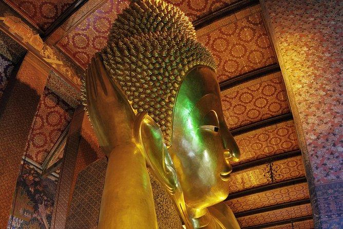 Bangkok Old Town: Day and Night Tour