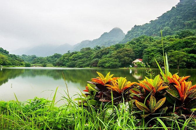 Cuc Phuong National Park Hiking One Day Tour