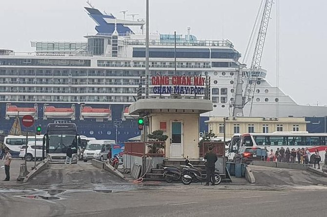 Cruiseship Tour to MY SON HOLYLAND - DA NANG CITY From Chan May or Tien Sa Port photo 6