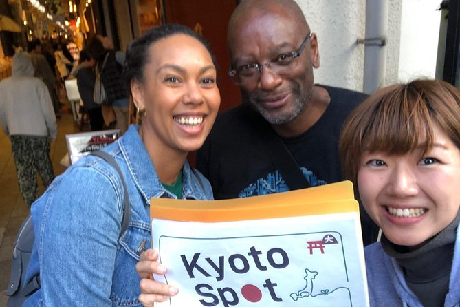 Short Trip in Kyoto Nishiki Market Walking Tour (Small group) photo 25