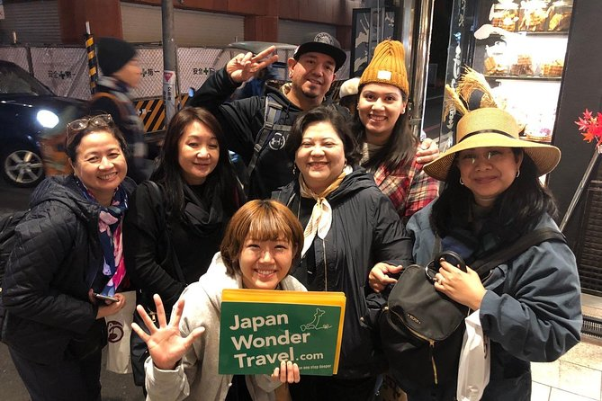 Short Trip in Kyoto Nishiki Market Walking Tour (Small group) photo 32
