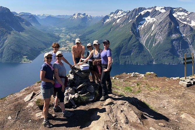 1 Day Hidden Fjord Hiking Trip