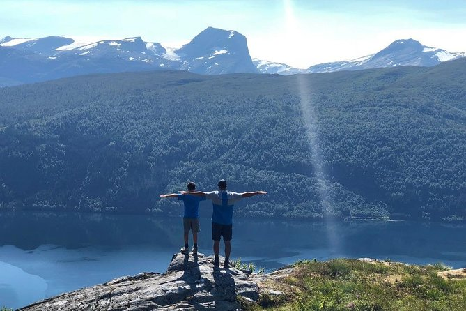 7 Day Fjord Hiking Holiday Norway