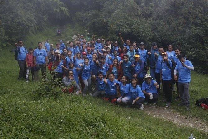 Sundarijal - Mulkharka Bhajyang Circuit | Hike for Nepal