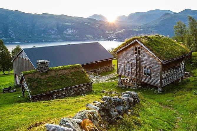 6 Day Fjord Kayaking Trip Norway