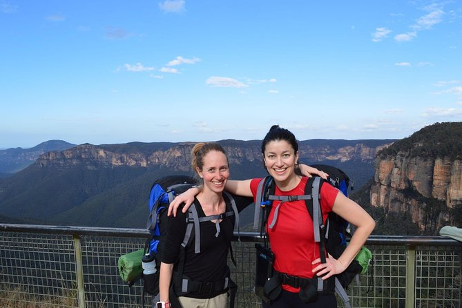 Blue Mountains Highlights - Overnight Hiking Trip