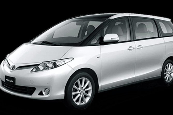 Doha Airport Private Car Transfer to Doha City