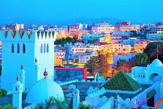 Tetouan Private Day Tour from Tangier photo 2