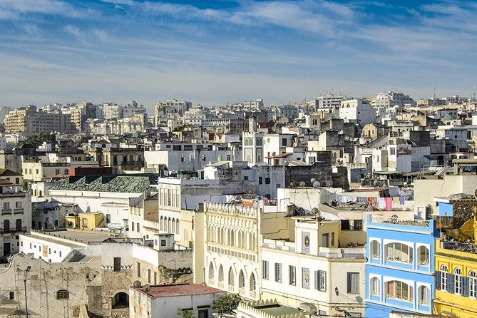 Tetouan Private Day Tour from Tangier photo 7