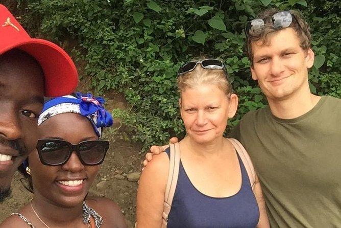Jinja Walking Tour (3 Hours)