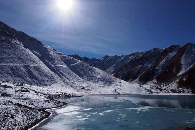 Private trip to Kegeti gorge (trekking to Kol-Tor Lake)