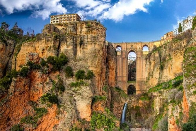 Ronda and Marbella Private Tour From Málaga and Surronding Areas