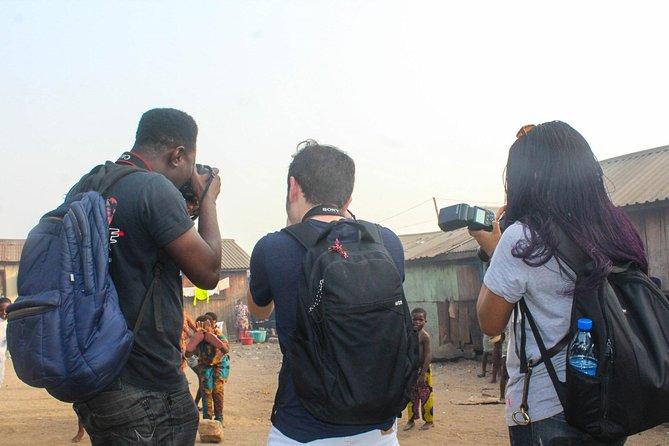 Explore Nigeria's Nollywood Industry