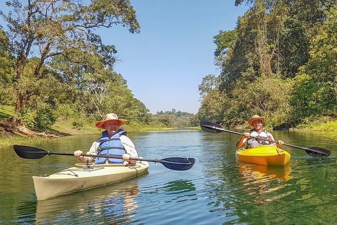 Yojoa Lake Day Trip from San Pedro Sula