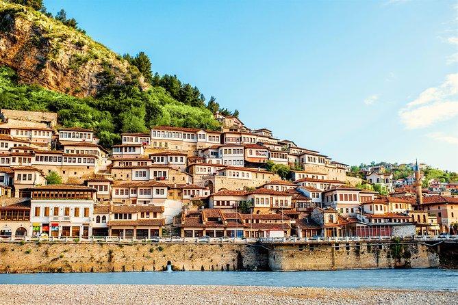 Visit Berat (UNESCO) from Tirana/Durres