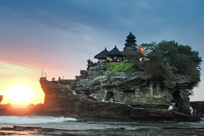 3 Days Bali Most Instagramable Tours - Free WiFi