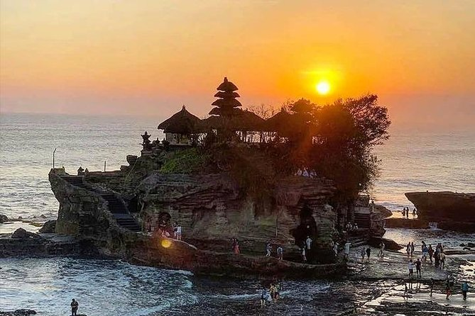 Bedugul & Beauty of Tanah Lot Temple