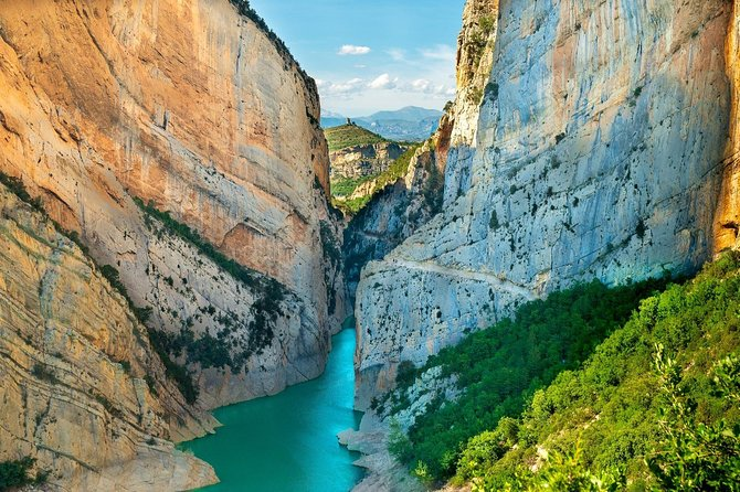 Mont Rebei - Montsant - Private Tour (1 day) From Barcelona