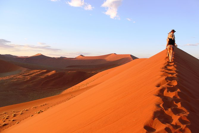 Origins of Namibia 10, 12, 14 Day Customizable Adventure