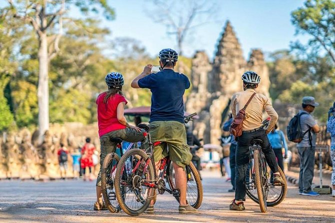 Bike Ride In Siem Reap Countryside photo 7