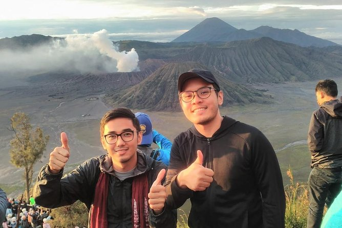 Bromo Day Tour From Surabaya
