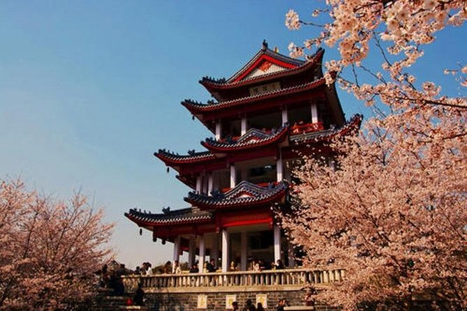 Wuxi Private Day Tour from Shanghai by Bullet Train with Drop-off Option