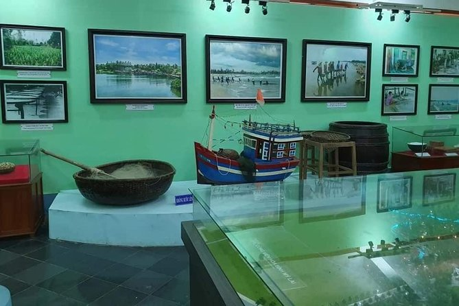 MY LAI MASSACRE Tour from Hotel in Da Nang City or Hoi An City ( Private Tour )