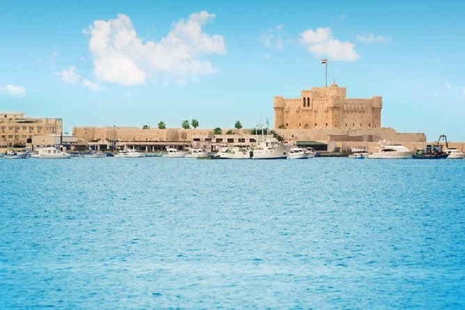cheap trip : Full day in Alexandria From cairo