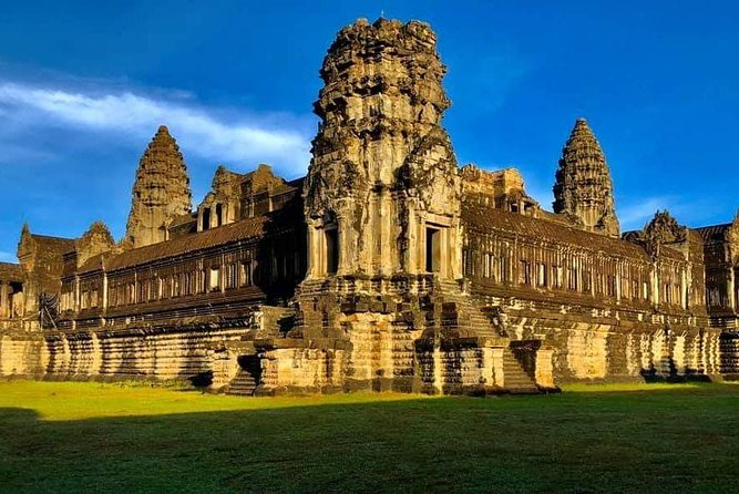 1Day Sunrise Angkor Wat Tour With Professional Tour Guide-Join-in Tour photo 3