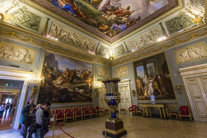 Florence: Footsteps of Medici Private Tour