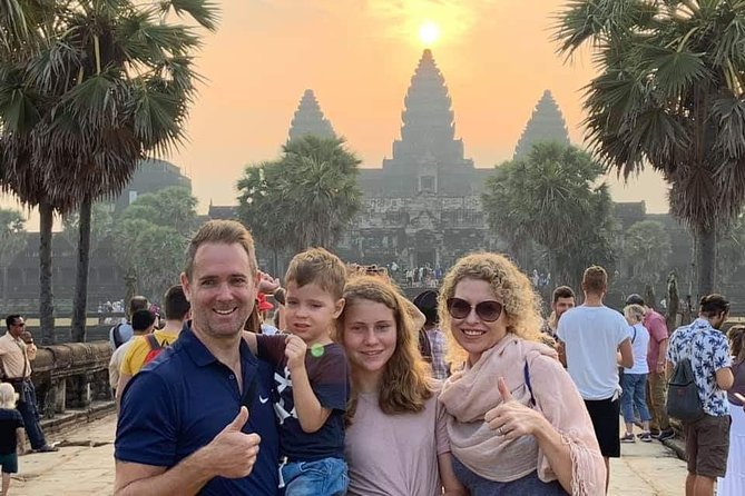 Ultimate 2 Days Adventure Tour Angkor Wat Sunrise Withlocal Tour Guide