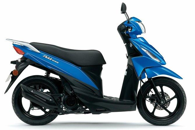 Suzuki Address 125cc