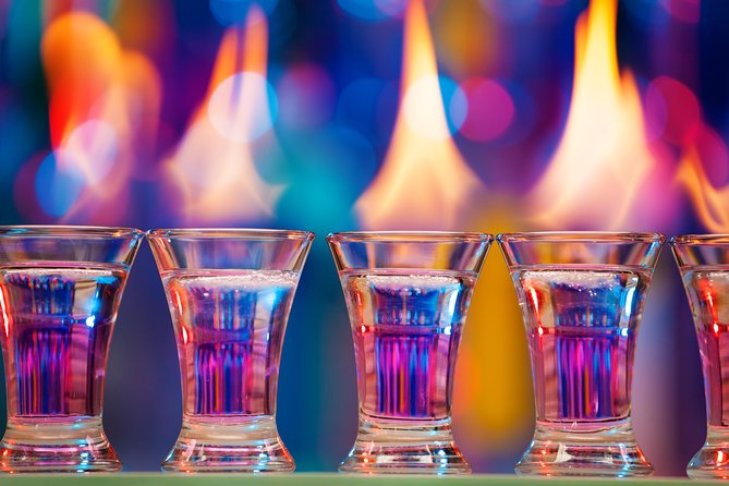 Torun: Private Vodka Tasting Tour