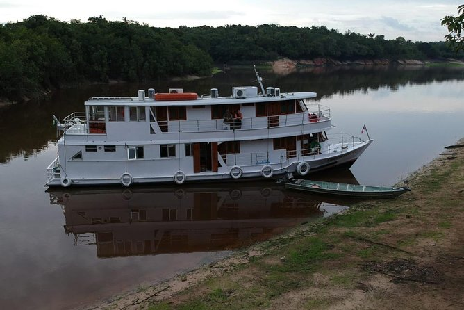 Amazon River Excursion - Orchid Package - 3 days / 2 Nights photo 1