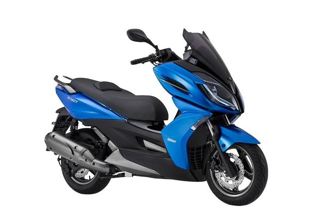 Kymco K-XCT 125cc Premium