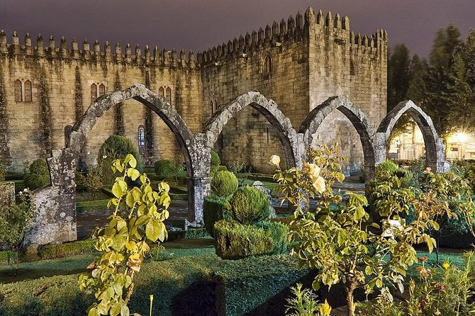 Old Braga - Full Day with Attractions