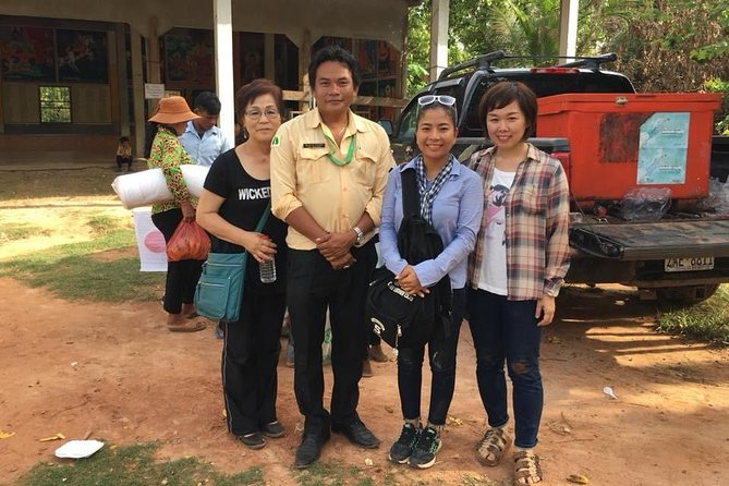 Angkor Tuk Tuk Tours & Private Guide, Sunrise Angkor Wat, Angkor Thom & Ta Prohm