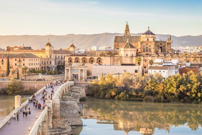 Cordoba Private Tour From Málaga and Surronding Areas